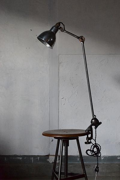 ル・コルビジェ GRAS ランプ照明