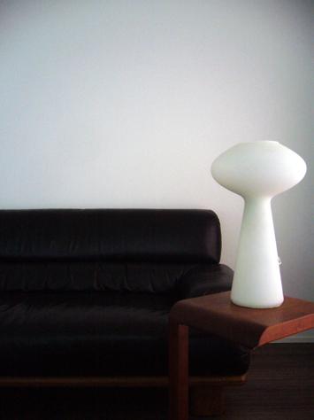 リサ・ヨハンソン・パッペ 照明