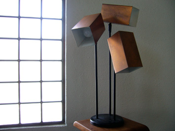 ヴィンテージ デスクランプ 照明器具