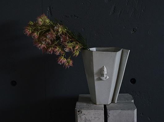 NEUF JAPONヌフ ジャポン 花瓶