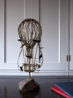 気球バルーンオブジェ