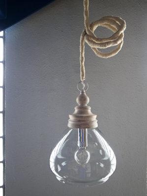 ロープライト照明