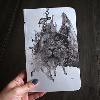 DENIK NOTE BOOK デニークノートブック