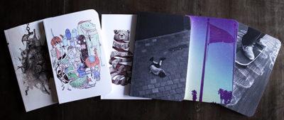 DENIK NOTE BOOK / デニークノートブック