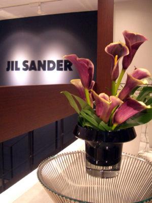 JIL SANDER NAVY SS 2011 PREVIEW