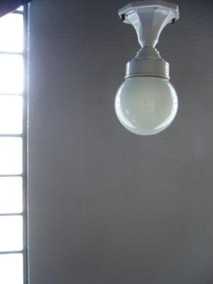 アンティークシーリングライト