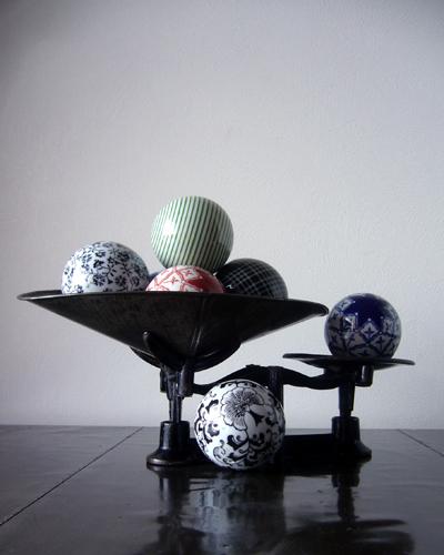 カーペットボード磁器製ボール