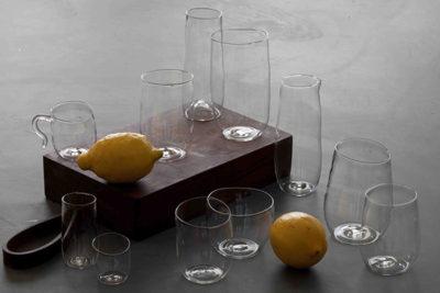 MALFATTI GLASS ニューヨークのガラス作家