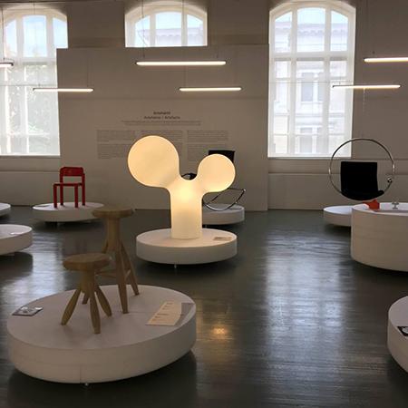 デザイン美術館 ヘルシンキ