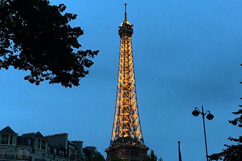 フランス買い付け記 2016