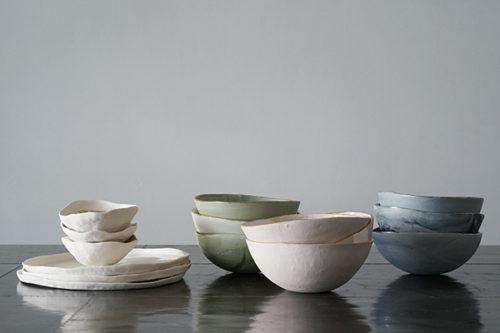フランスの陶芸家 yfNa