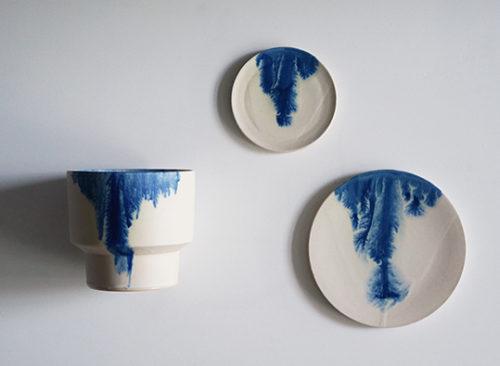 陶器ブランド MISHIM POTTERY CREATION