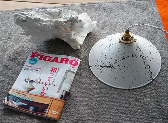 FIGARO JAPON掲載