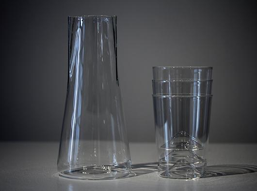 RIEN glass 300ml