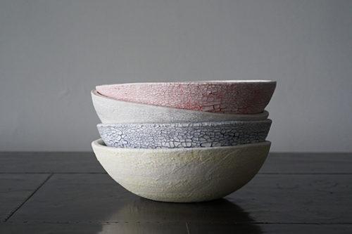 陶器ブランド NAOKO HATA CERAMICS