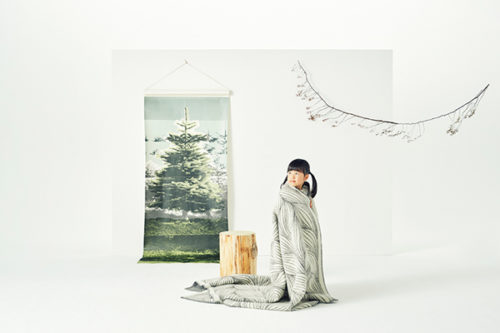 Milk JAPON WEB  - 聖夜のデコレーション -