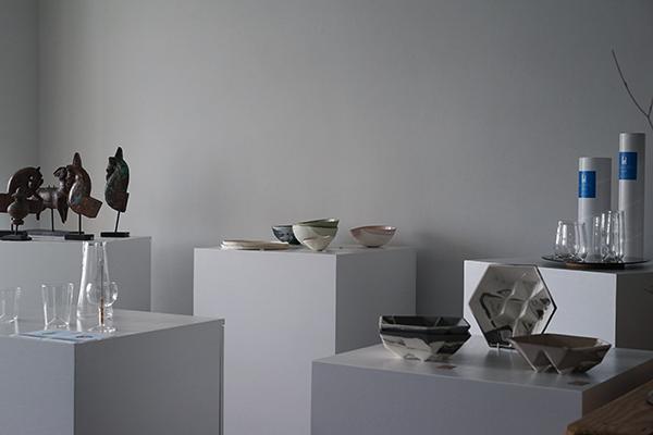 ideot showroom
