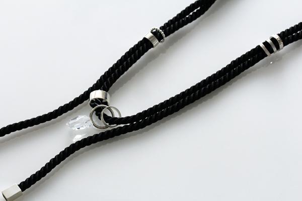 MMAA ideot オリジナルネックレス