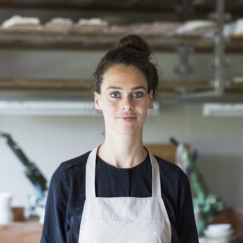 2016/ Kirstie van Noort