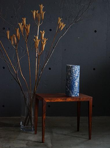 モダンフラワーベース 花器 Porcelain