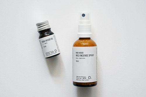 青森ヒバ Cul de Sac – JAPON カルデサックのオイル