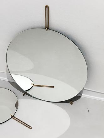 MOEBE ムーベ ミラー 鏡