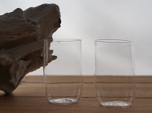 MALFATTI GLASS ニューヨーク グラス