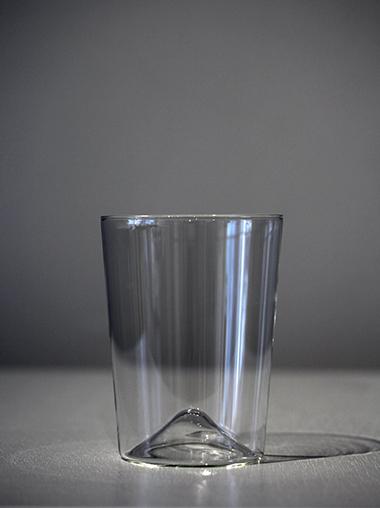 CHRISTIAN METZNER クリスチャン・メッツナー RIEN glass 300ML