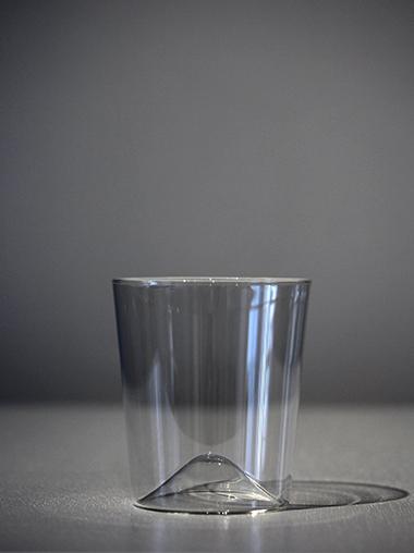 CHRISTIAN METZNER クリスチャン・メッツナー RIEN glass 200ML