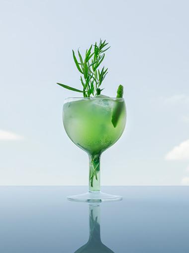 CHRISTIAN METZNER クリスチャン・メッツナー FACON Wine glass