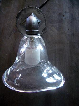 Jason Wein ガラス照明 インダストリアルライト