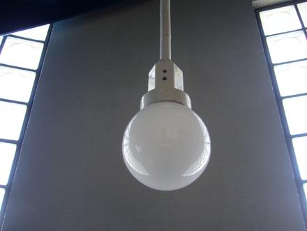 ヴィンテージ シーリングライト バウハウス アンティーク ポールライト照明