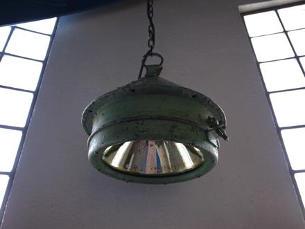 インダストリアルペンダントライトアンティークヴィンテージ照明ランプ