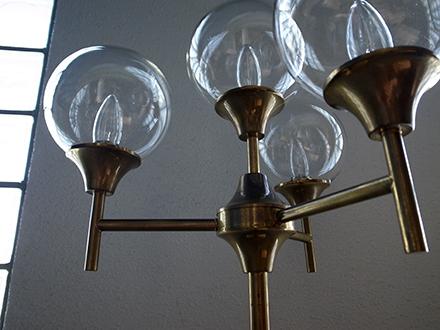 モダンヴィンテージ デスクランプ アンティークテーブルライト