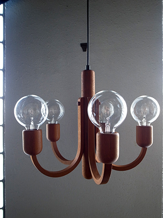 Domus Candela ドムス ランプ シャンデリア照明 ペンダントライト Modern Chandelier