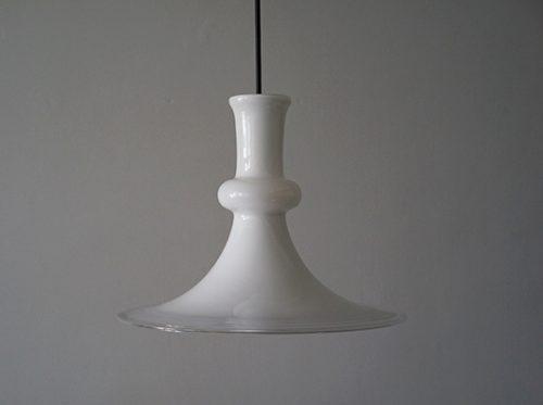 Holmegaard ペンダントランプ 照明