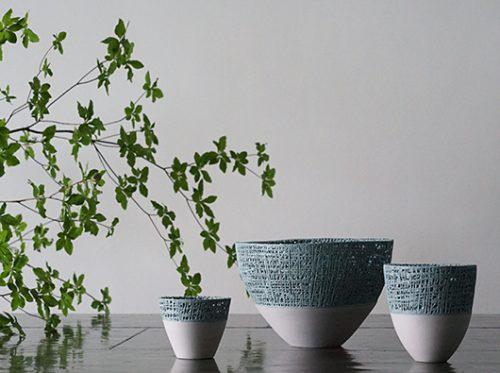 モダンテーブルウェア 花器