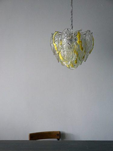 モダンシャンデリア照明 ヴィンテージ