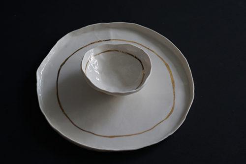フランス 陶芸作家 yfNa 入荷しました。
