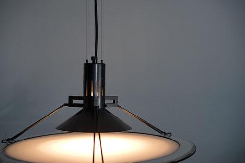 モダンガラスペンダントライト ヴィンテージ照明