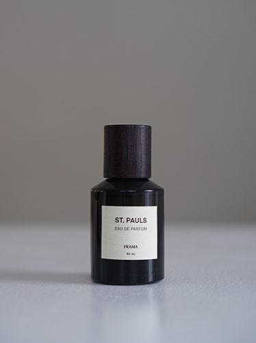 FRAMA フラマ St. Pauls Eau de Parfum