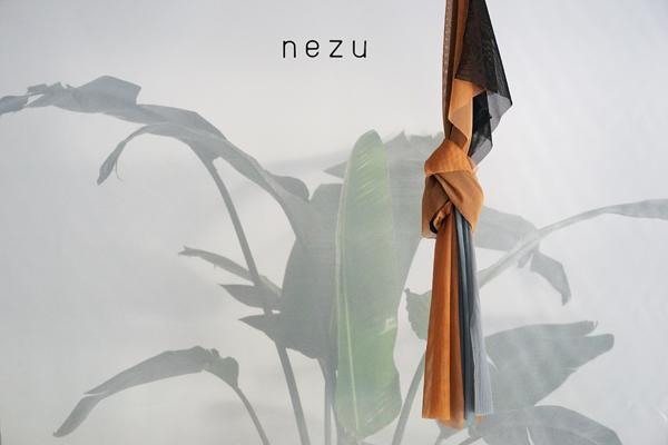 nezu-ストール