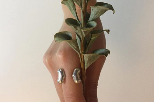 neutra jewelry ニュートラジュエリー シルバーリング