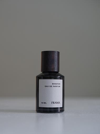FRAMA フラマ BeratanEau de Parfum FRAMA