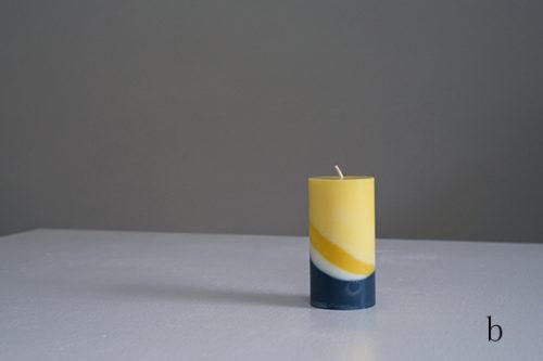c'è c'è candle チェチェ アロマソイワックスキャンドル 大豆油