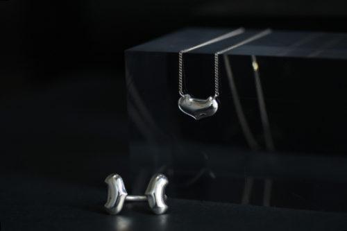 neutra jewelry ニュートラジュエリー シルバーネックレス