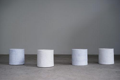 NAOKO HATA CERAMICS 陶芸家畑直子の植木鉢