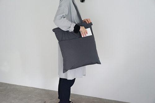 formuniform フォームユニフォーム トートバッグ
