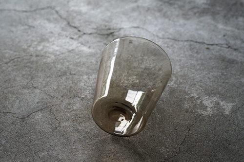 有永浩太 ガラス作家アーティスト ガラスカップ