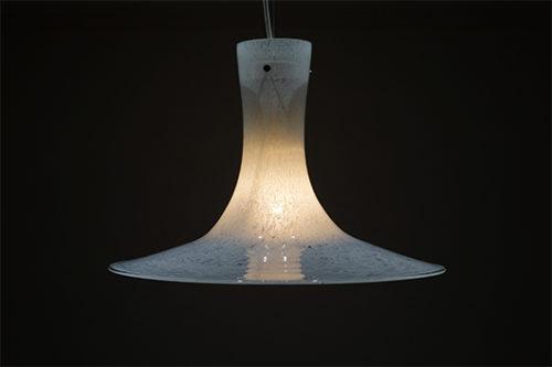 北欧デザインヴィンテージガラスペンダントライト照明